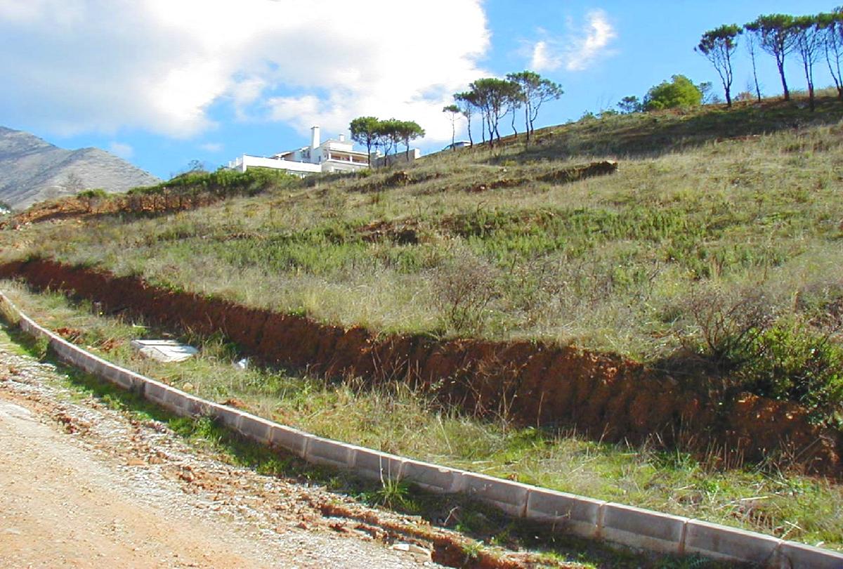Terrain en vente Mijas, Costa del Sol