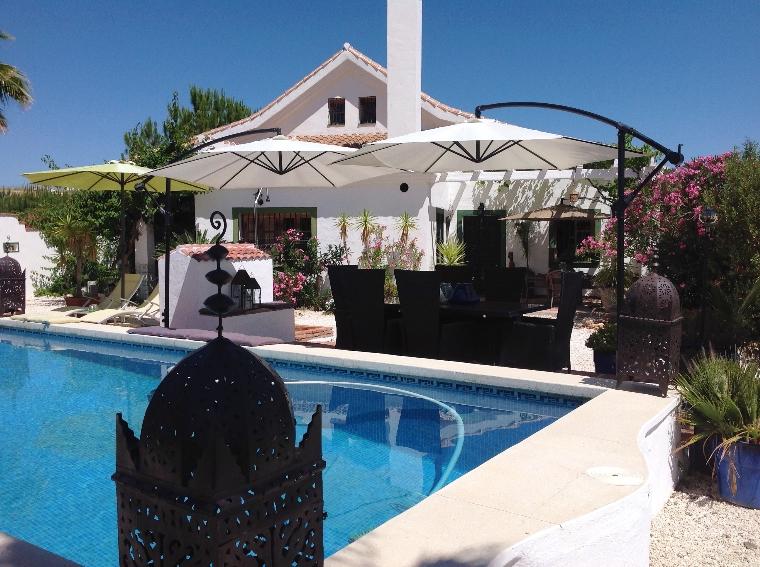 Villa for Sale Alhaurín el Grande, Costa del Sol