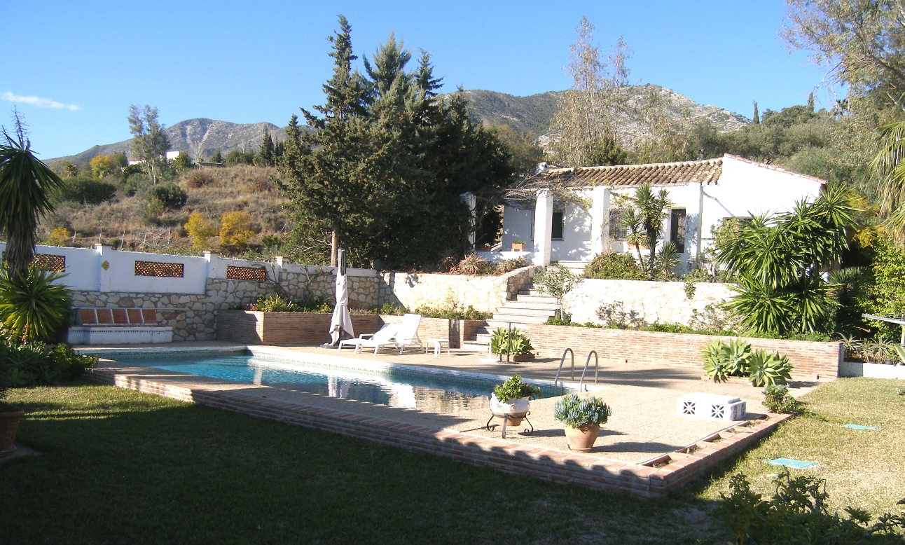 Wonderful Villa for Sale in Mijas, Costa del Sol