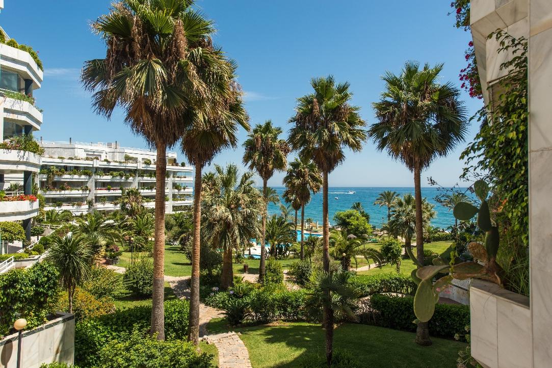 Wohnung zu verkaufen Marbella, Costa del Sol