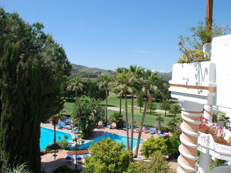 Apartment for Sale Mijas Golf, Costa del Sol