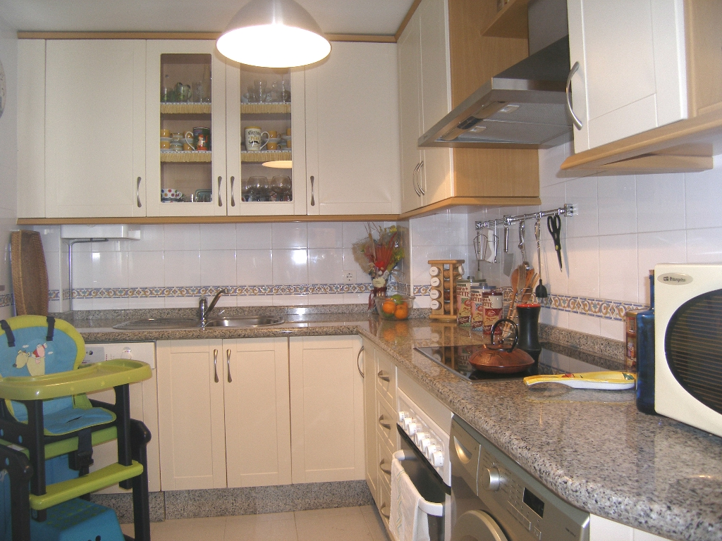 Apartment for Rent Mijas, Costa del Sol