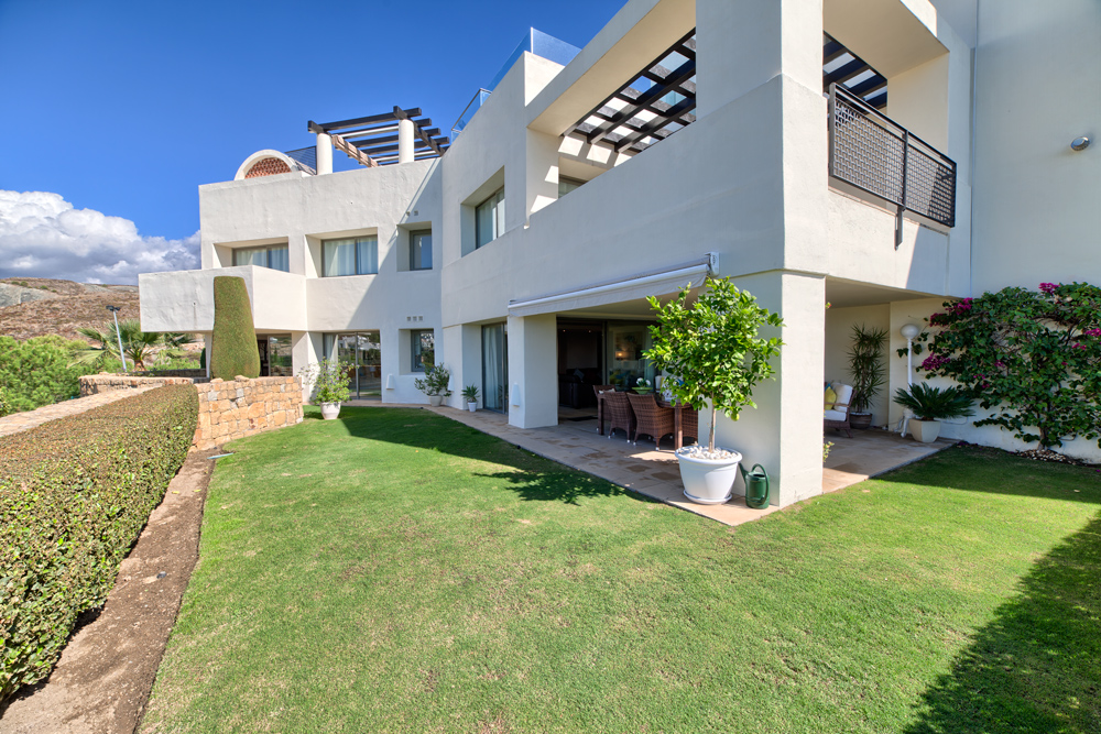 Apartment for Sale Benahavís, Costa del Sol