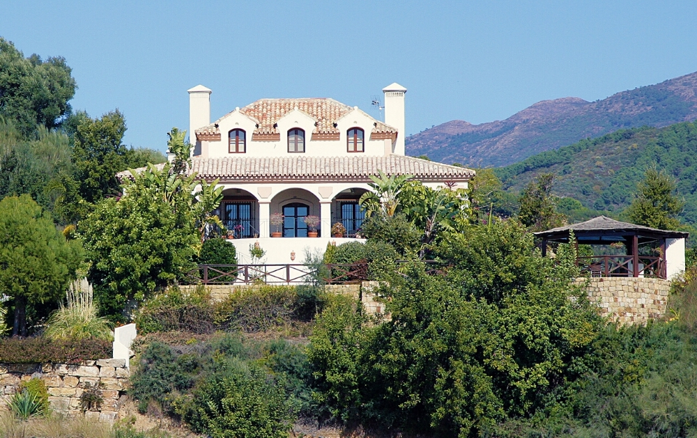 Villa for Sale Benahavís, Costa del Sol