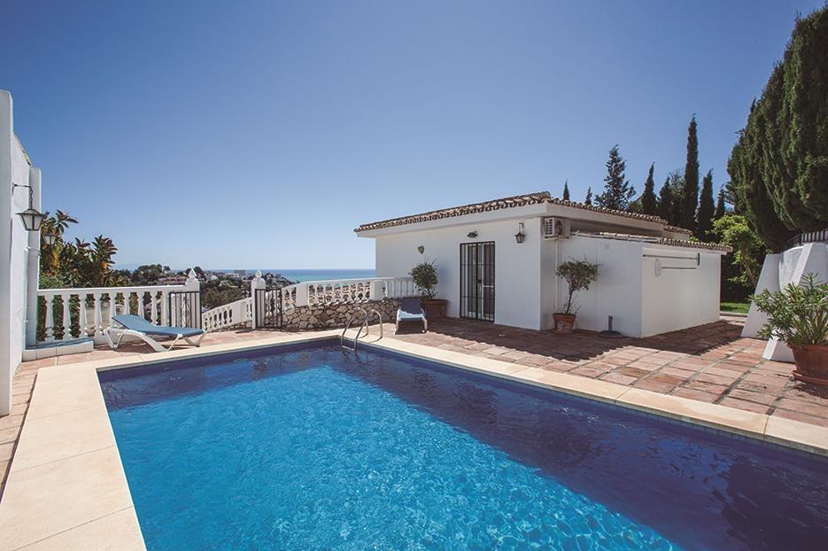 Villa en venta  La Capellanía, Costa del Sol