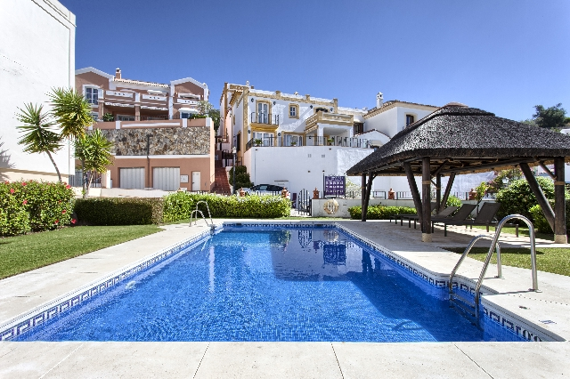 Townhouse for Sale Benahavís, Costa del Sol