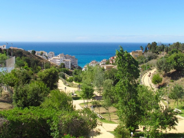 Apartment for Sale Benalmádena, Costa del Sol