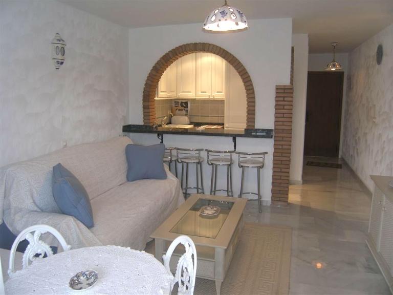 Studiowohnung zu verkaufen Mijas, Costa del Sol