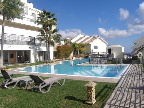 Wohnung zu verkaufen Los Monteros, Costa del Sol