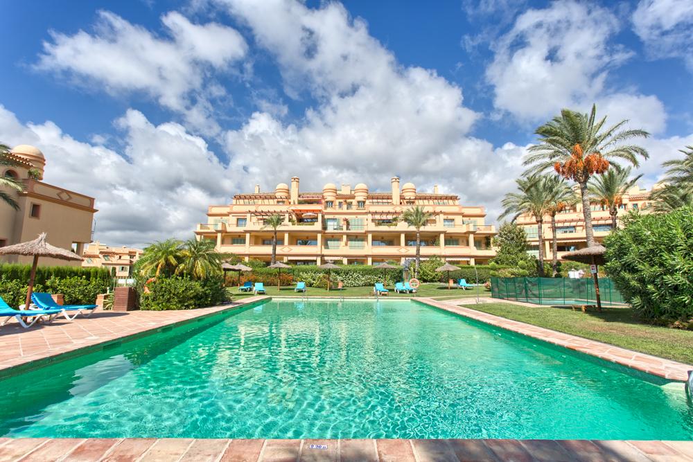 Apartment for Sale Benahavís, Costa del Sol