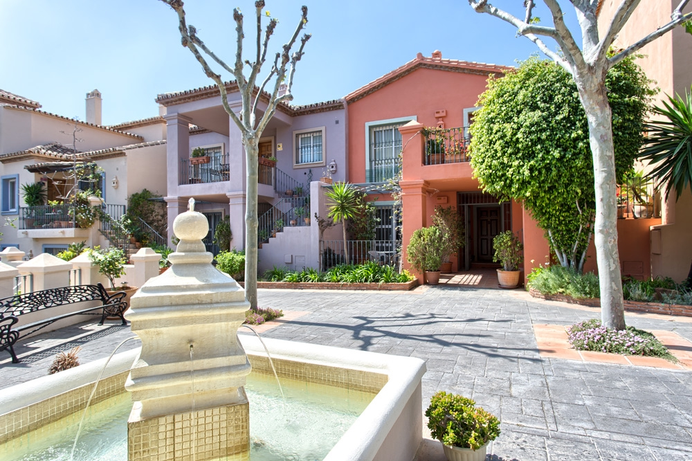 Wohnung zu verkaufen Benahavís, Costa del Sol