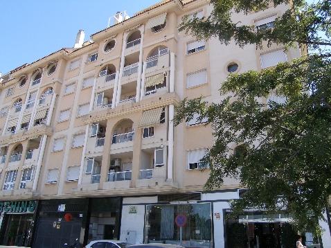 Apartamento en alquiler Fuengirola, Costa del Sol