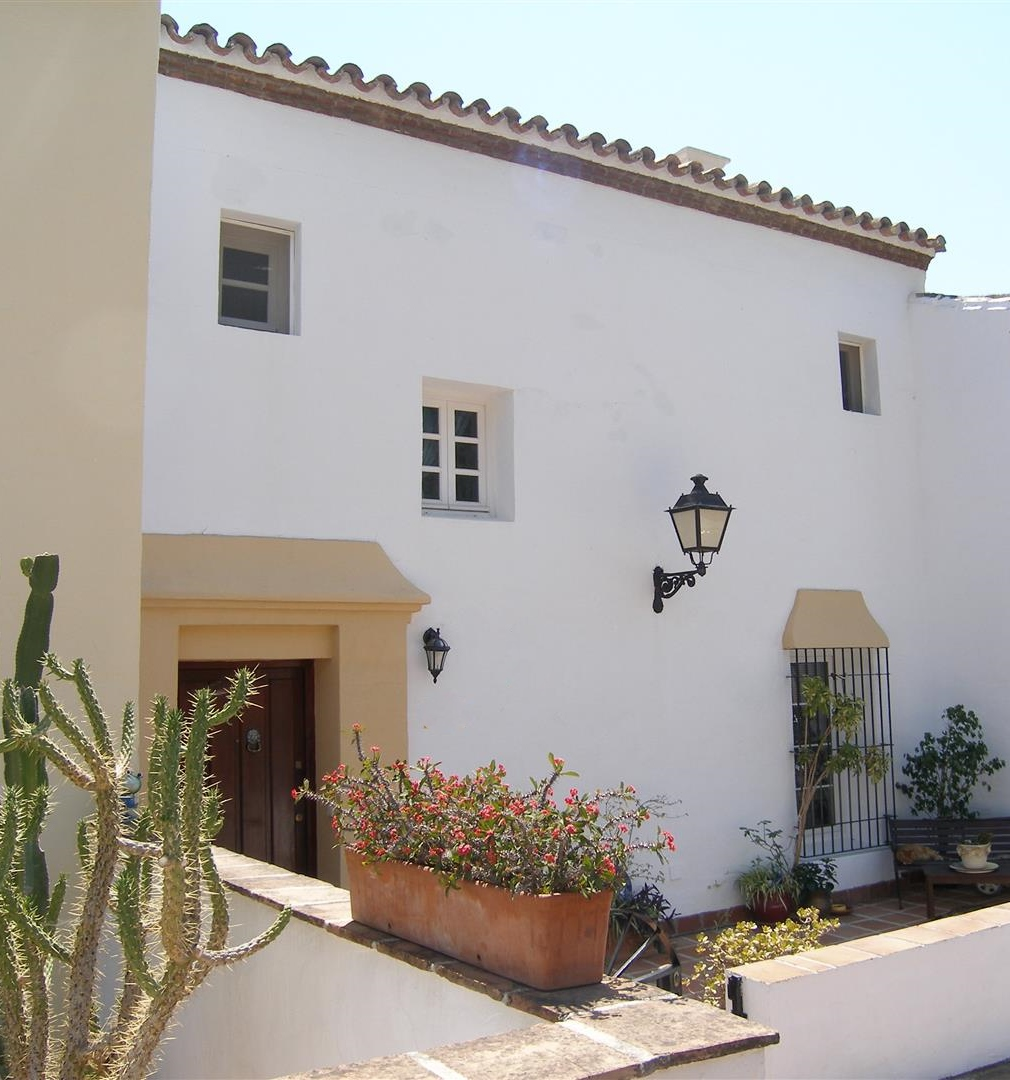 Townhouse for Sale Mijas, Costa del Sol