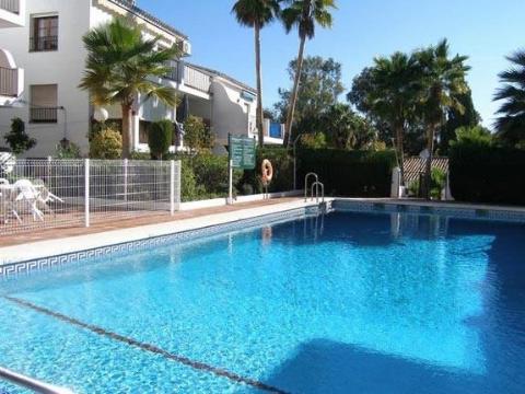 Wohnung zu verkaufen Mijas, Costa del Sol