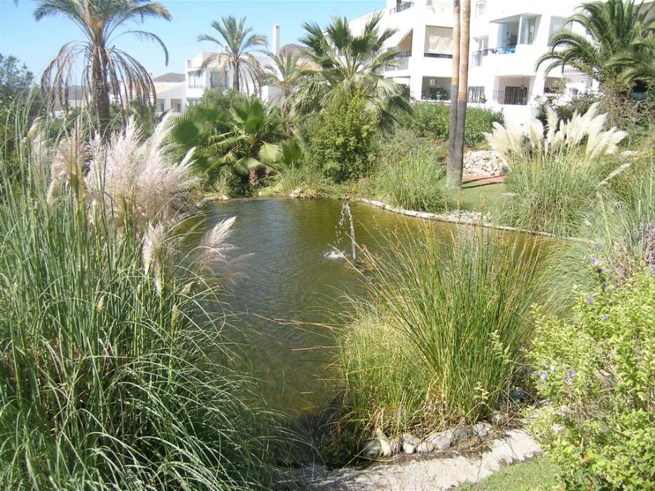 Wohnung zu verkaufen Alhaurín Golf, Costa del Sol