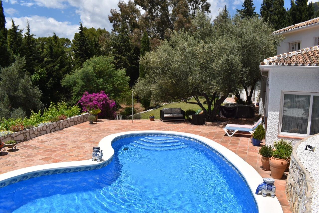 Villa for Sale Mijas, Costa del Sol