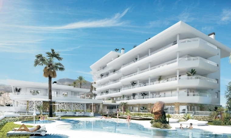 Apartment for Sale Fuengirola, Costa del Sol
