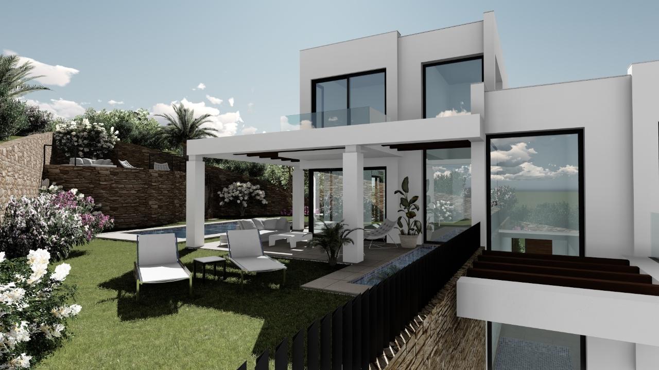 Villa for Sale Marbella, Costa del Sol