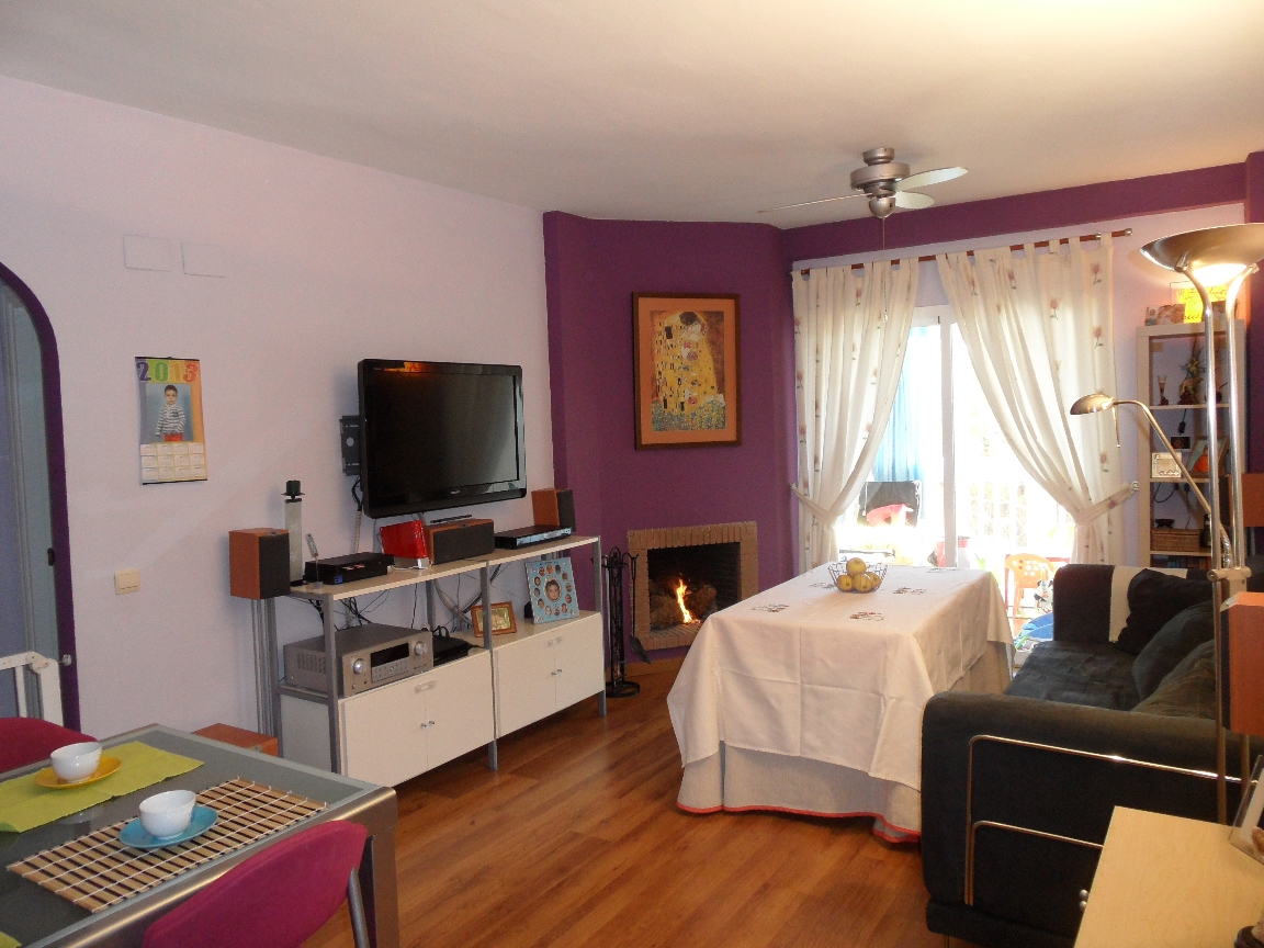 Apartment for Sale Calahonda, Costa del Sol