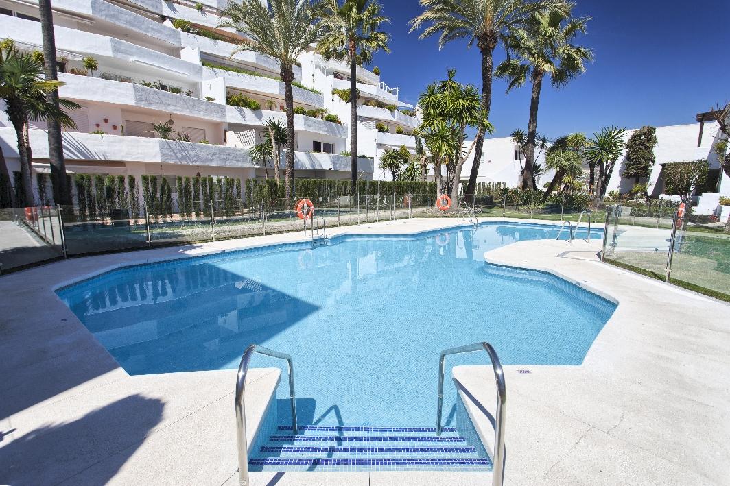 Apartment for Sale Marbella, Costa del Sol