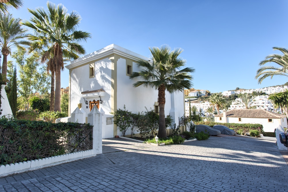 Villa for Sale Estepona, Costa del Sol
