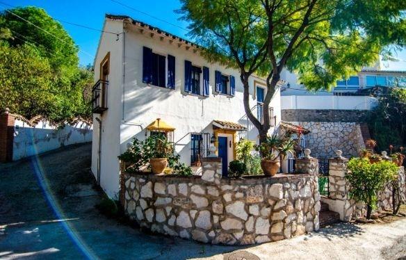 Haus zu verkaufen Mijas, Costa del Sol