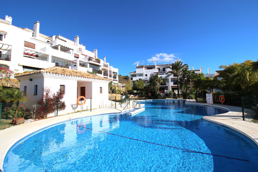 Apartment for Sale Mijas, Costa del Sol