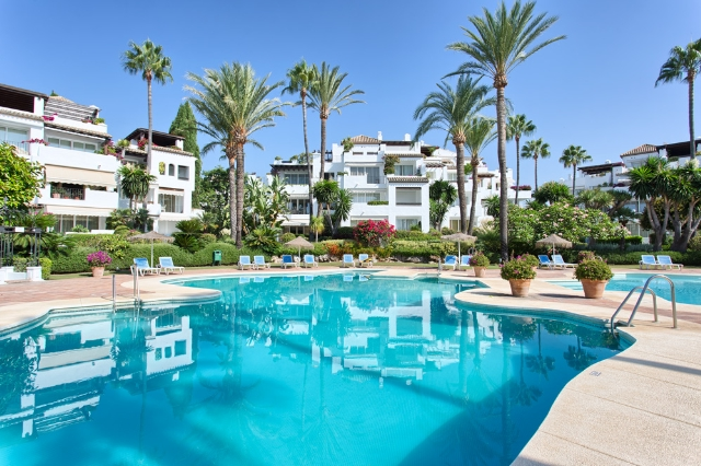 Penthouse for Sale Estepona, Costa del Sol