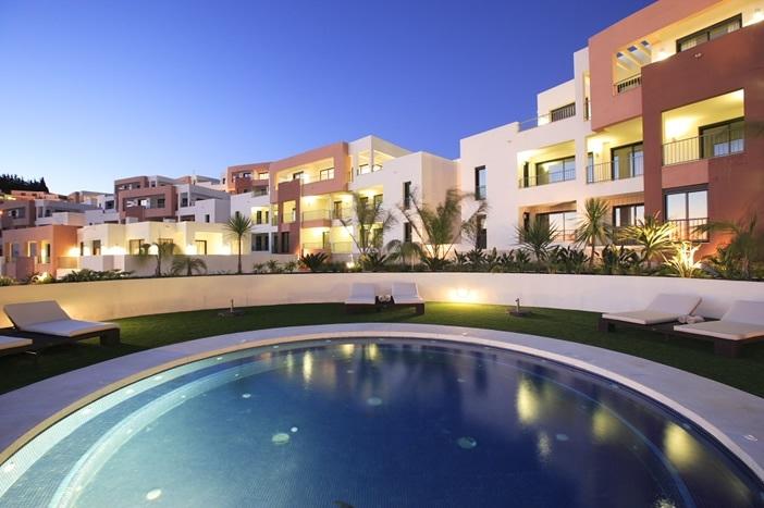 Appartement  en vente Marbella, Costa del Sol