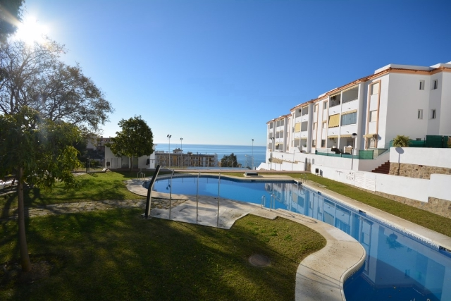 Apartment for Sale Carvajal, Costa del Sol