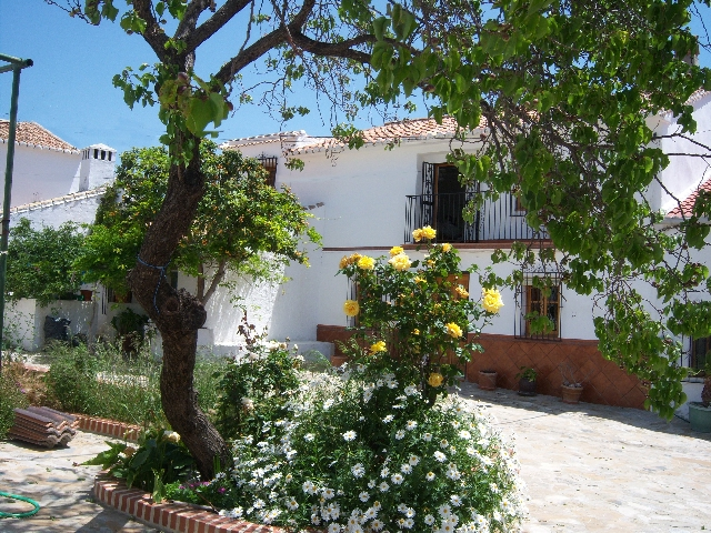 622350561 - Village/town house for sale in Periana, Málaga, Spain