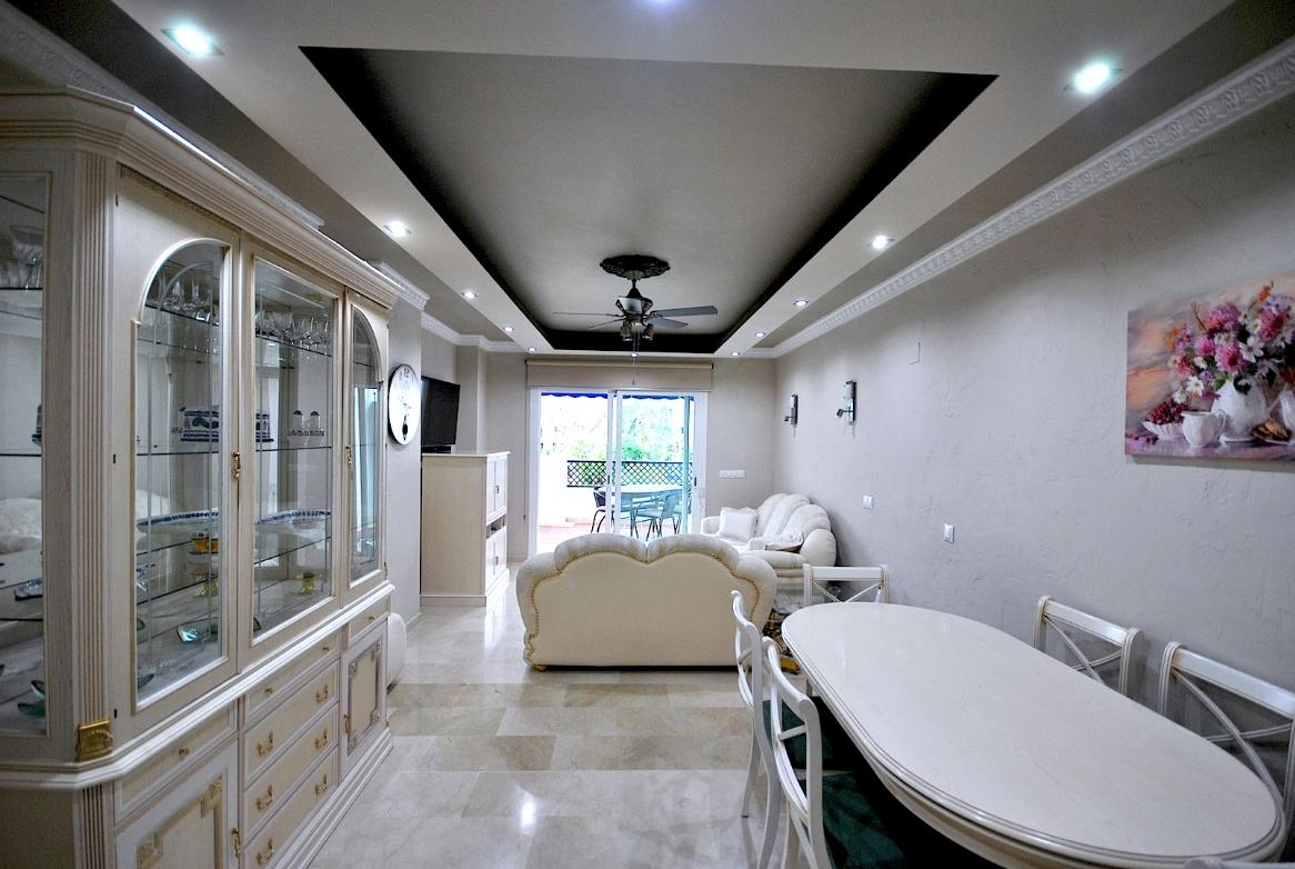 A4642 Apartment Puerto Banus 2