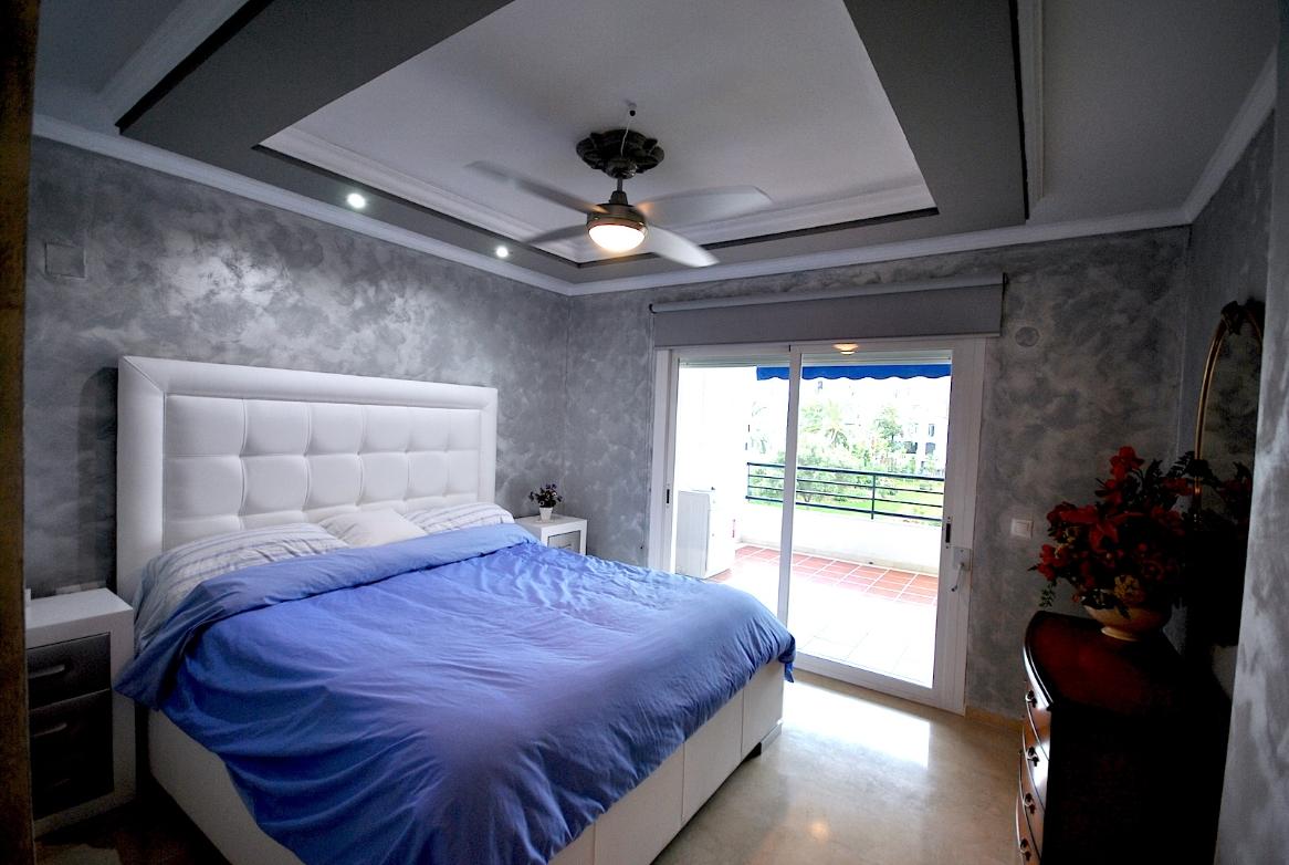 A4642 Apartment Puerto Banus 3