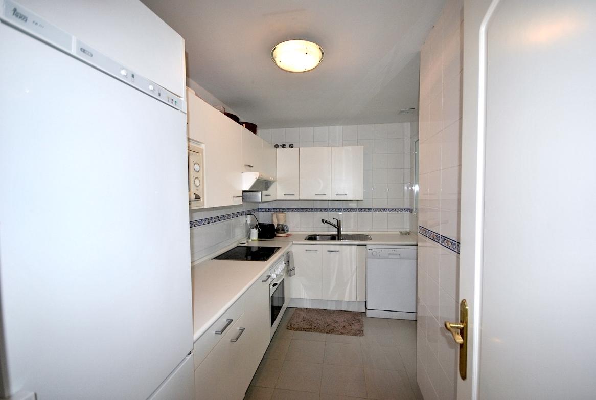 A4642 Apartment Puerto Banus 5