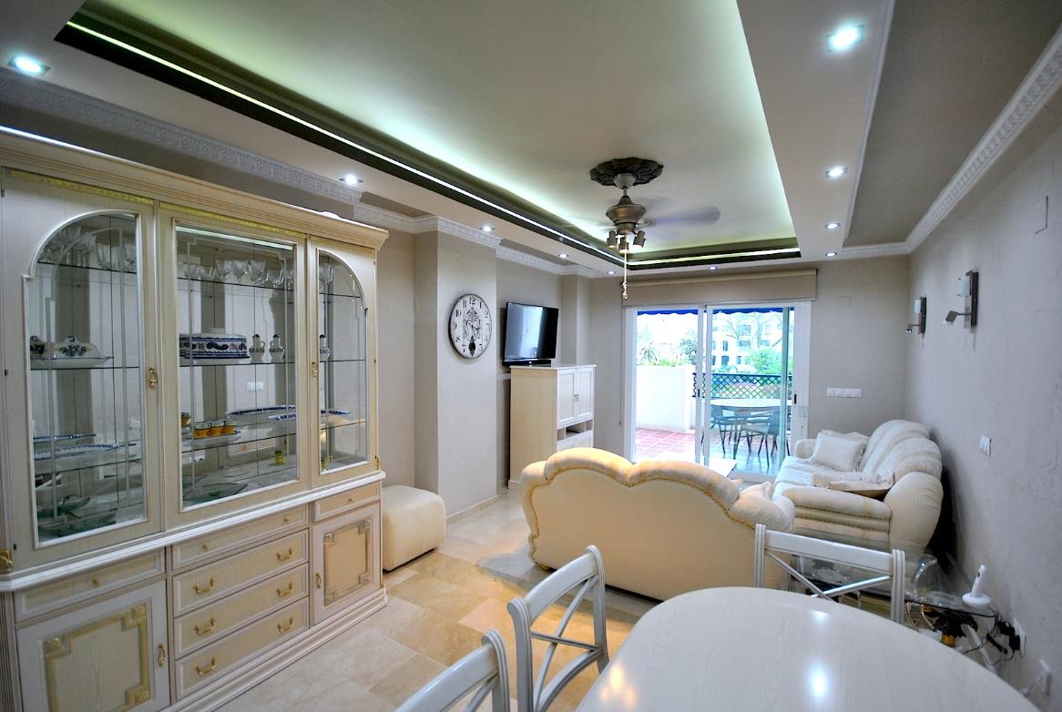 A4642 Apartment Puerto Banus 8