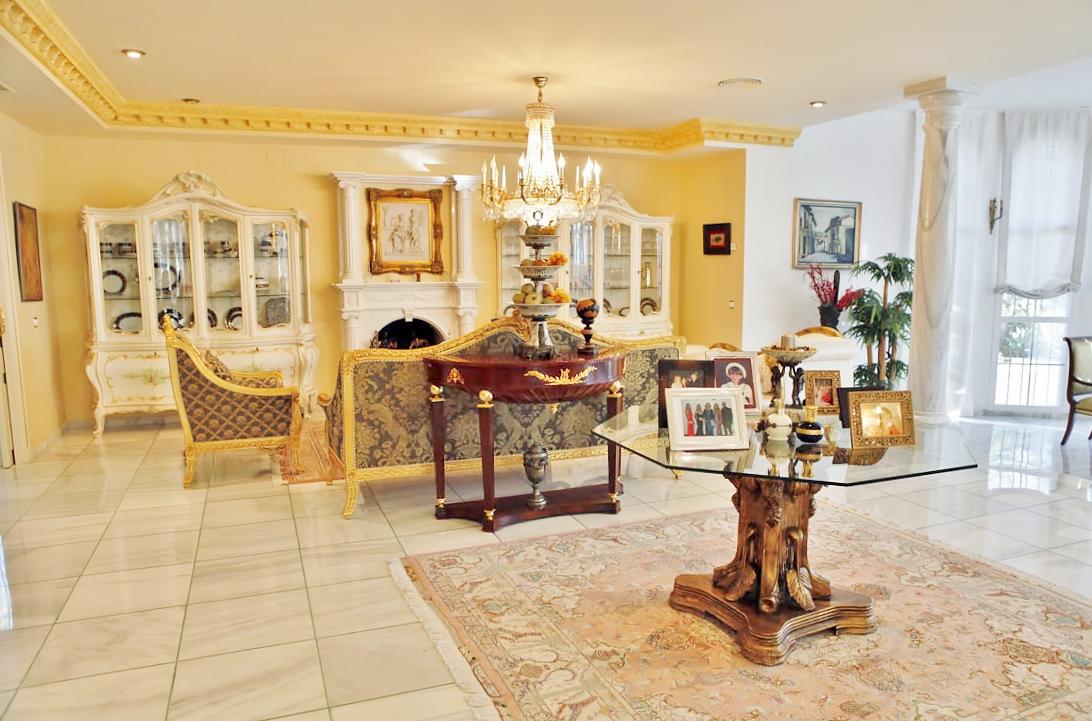 V5246 Luxury Villa in Mijas Costa del Sol (2)