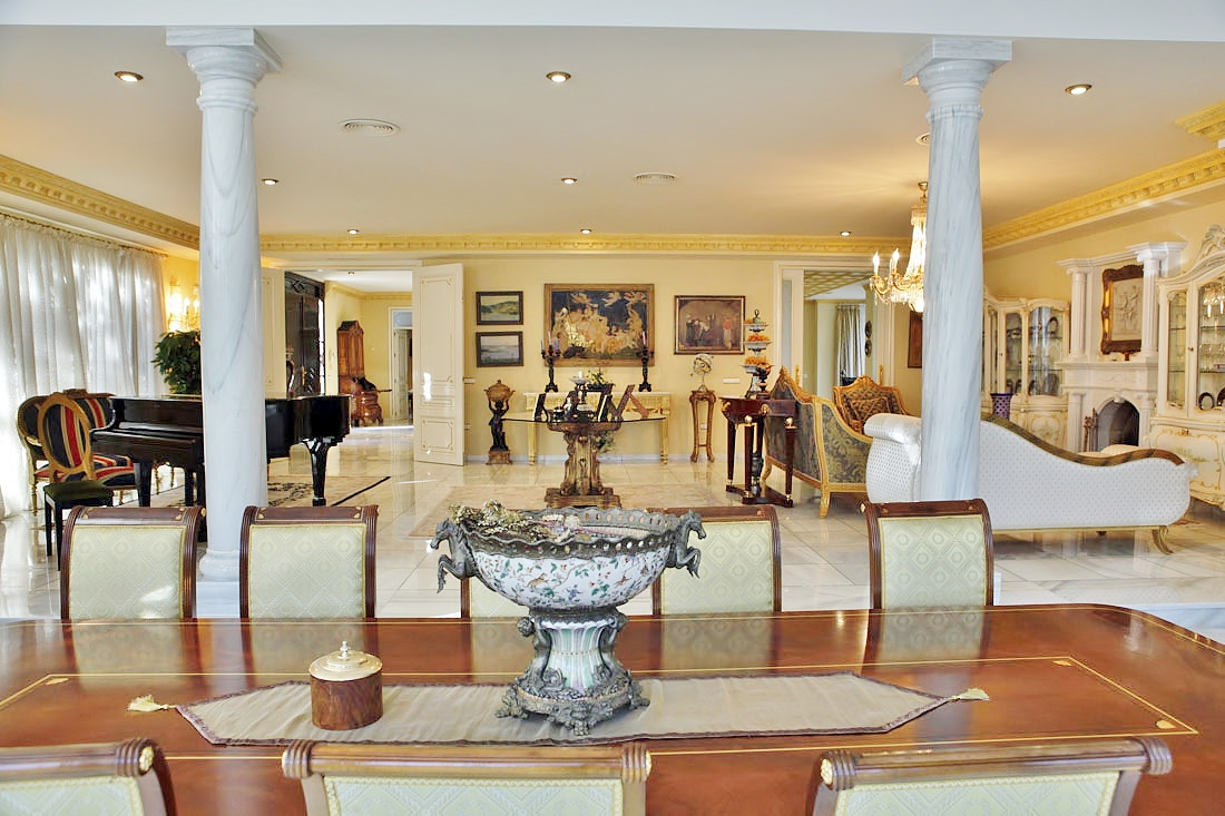 V5246 Luxury Villa in Mijas Costa del Sol (26)