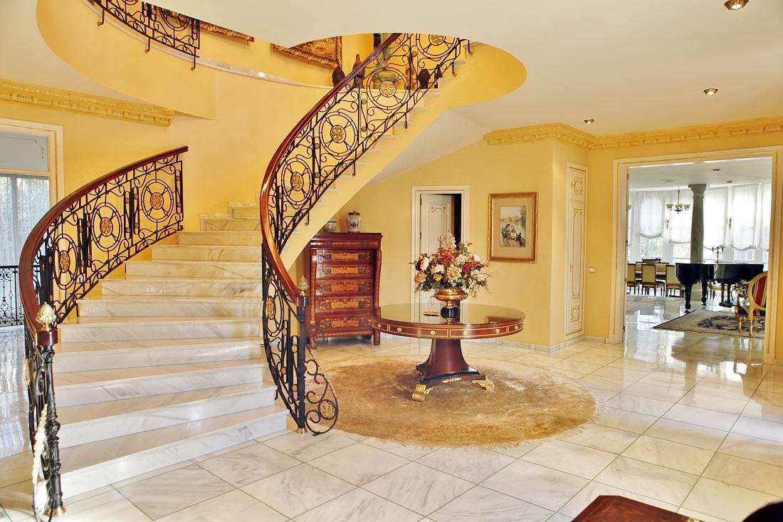 V5246 Luxury Villa in Mijas Costa del Sol (37)