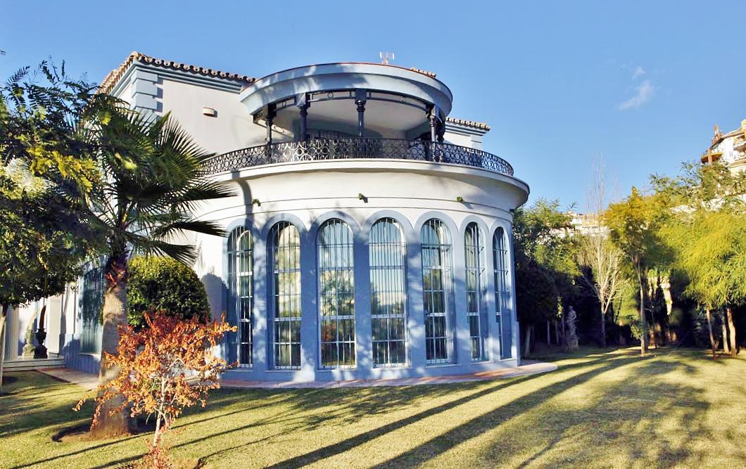 V5246 Luxury Villa in Mijas Costa del Sol (79)