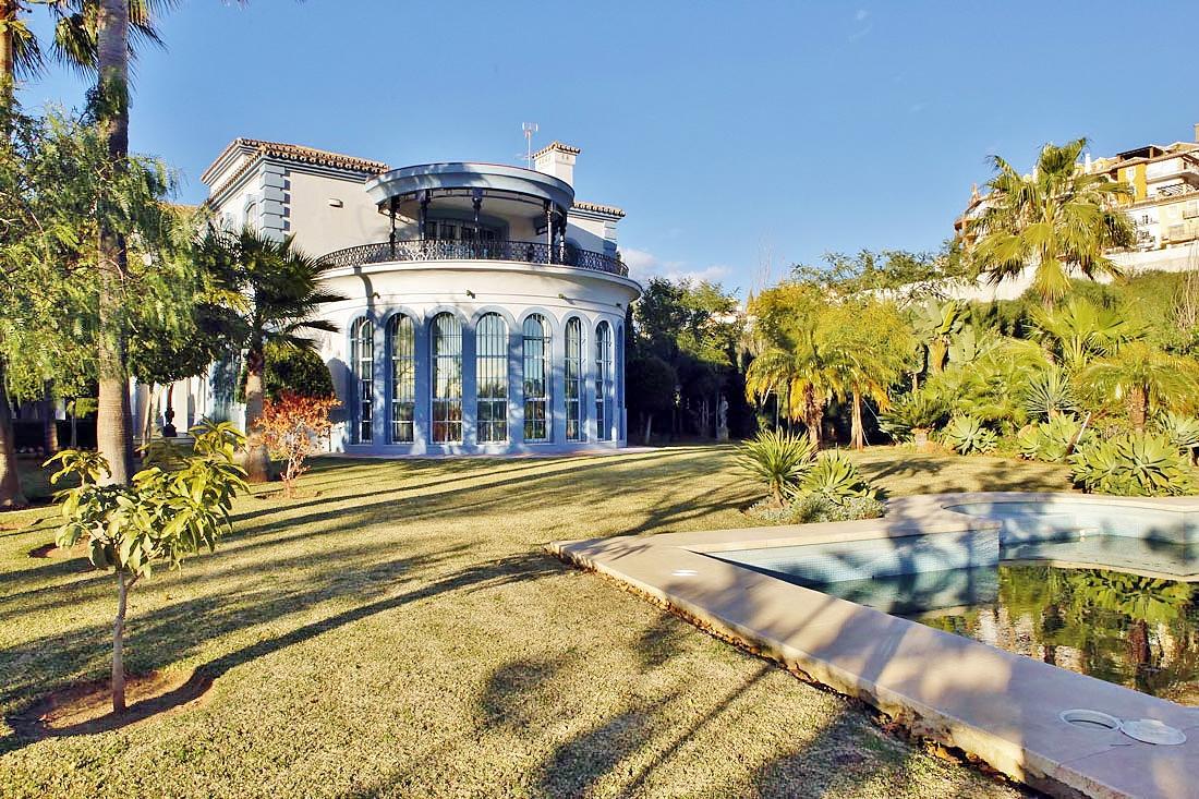 V5246 Luxury Villa in Mijas Costa del Sol (82)