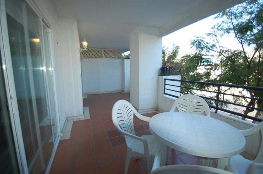 A5260 Apartment Puerto Banus 3