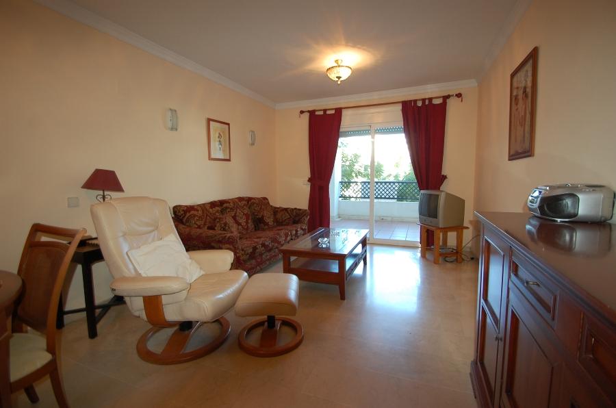 A5260 Apartment Puerto Banus 11