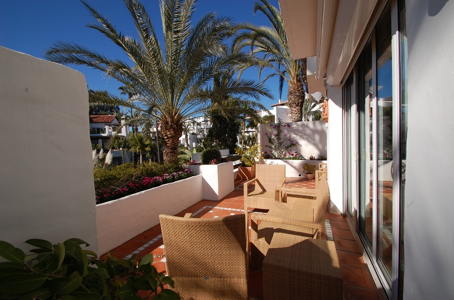 A5261 Penthouse Puerto Banus 12