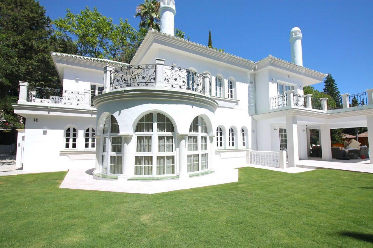 V5271 Villa For Sale Nueva Andalucia (4)