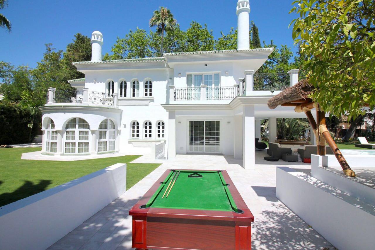 V5271 Villa For Sale Nueva Andalucia (14)