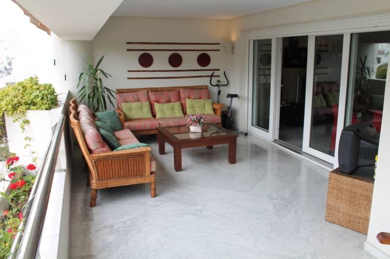 A5274 Apartment in Puerto Banus 9