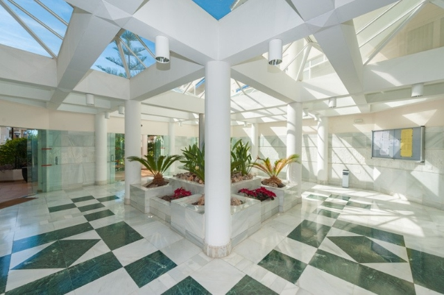 A5325 Beachside duplex penthouse 8