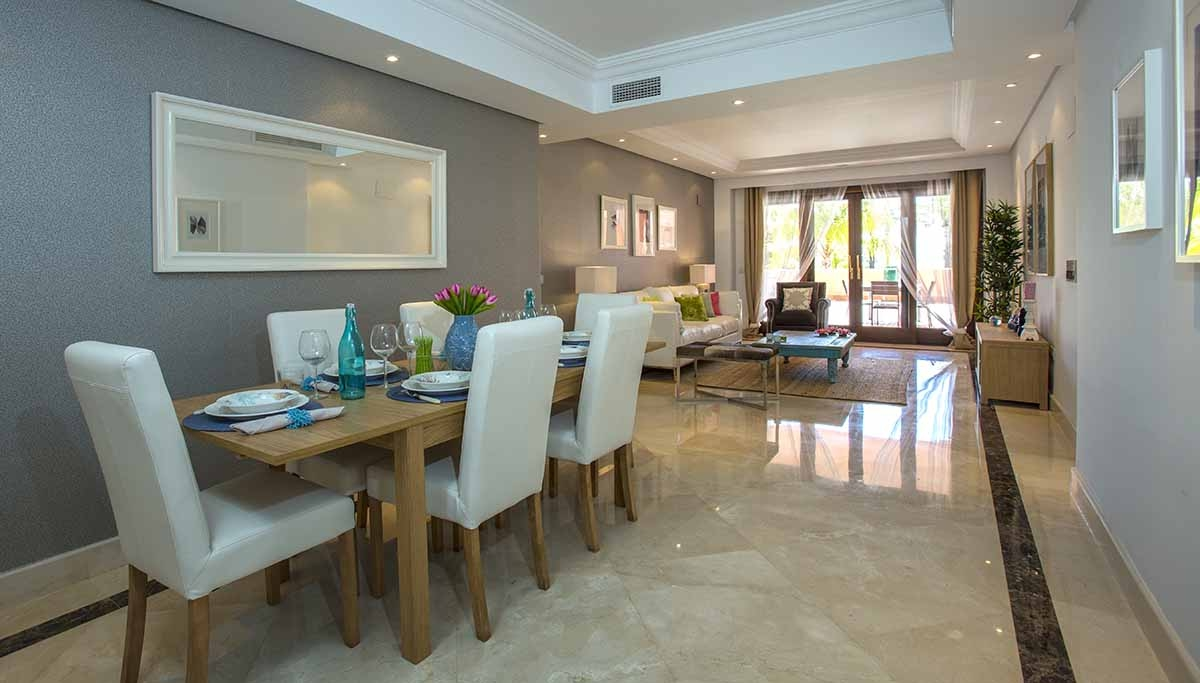 D5331 Luxury beachfront apartments 2