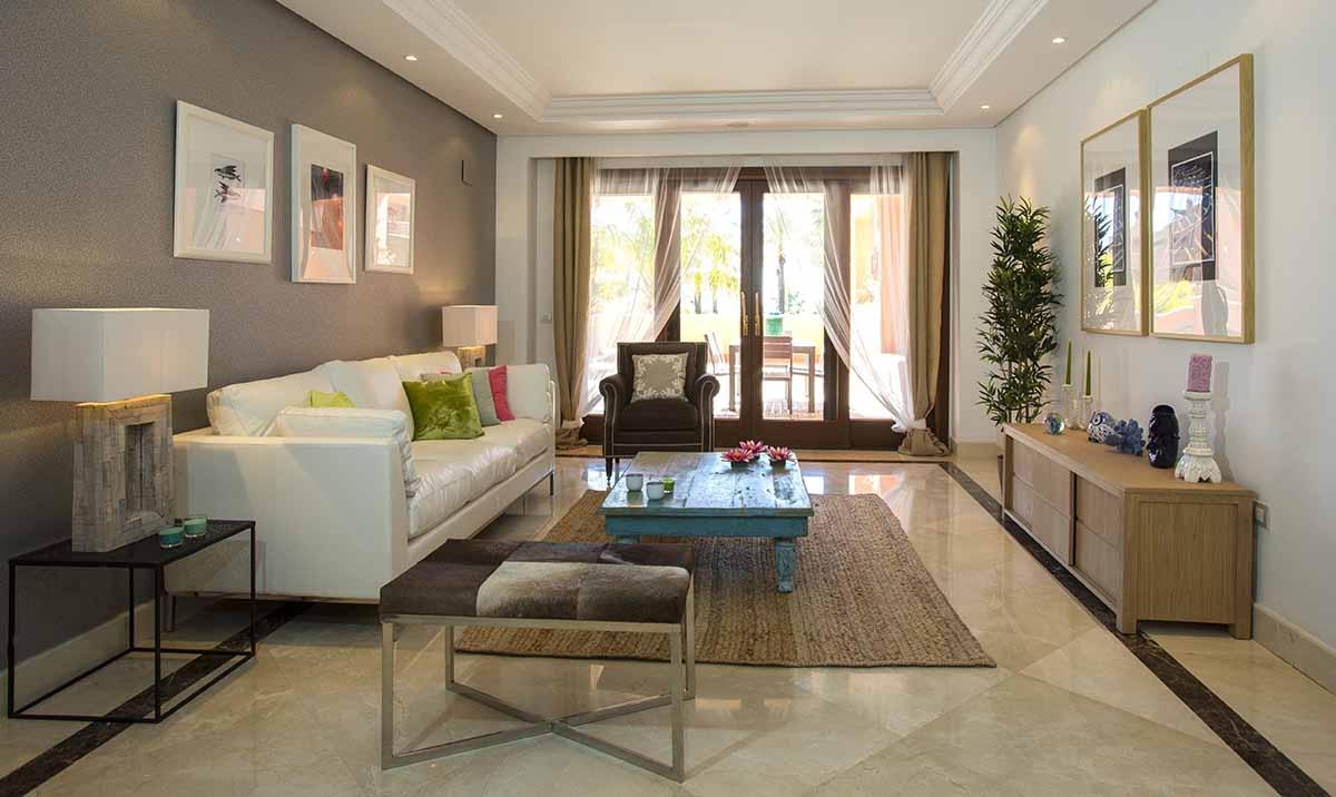 D5331 Luxury beachfront apartments 10