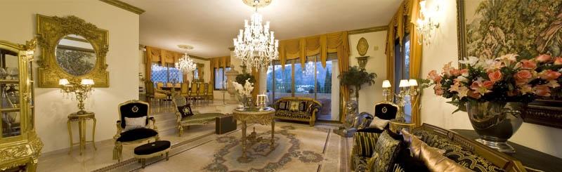V5332 Luxury villa 3